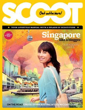 SCOOT.COVER