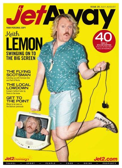 Jetaway_Keith Lemon
